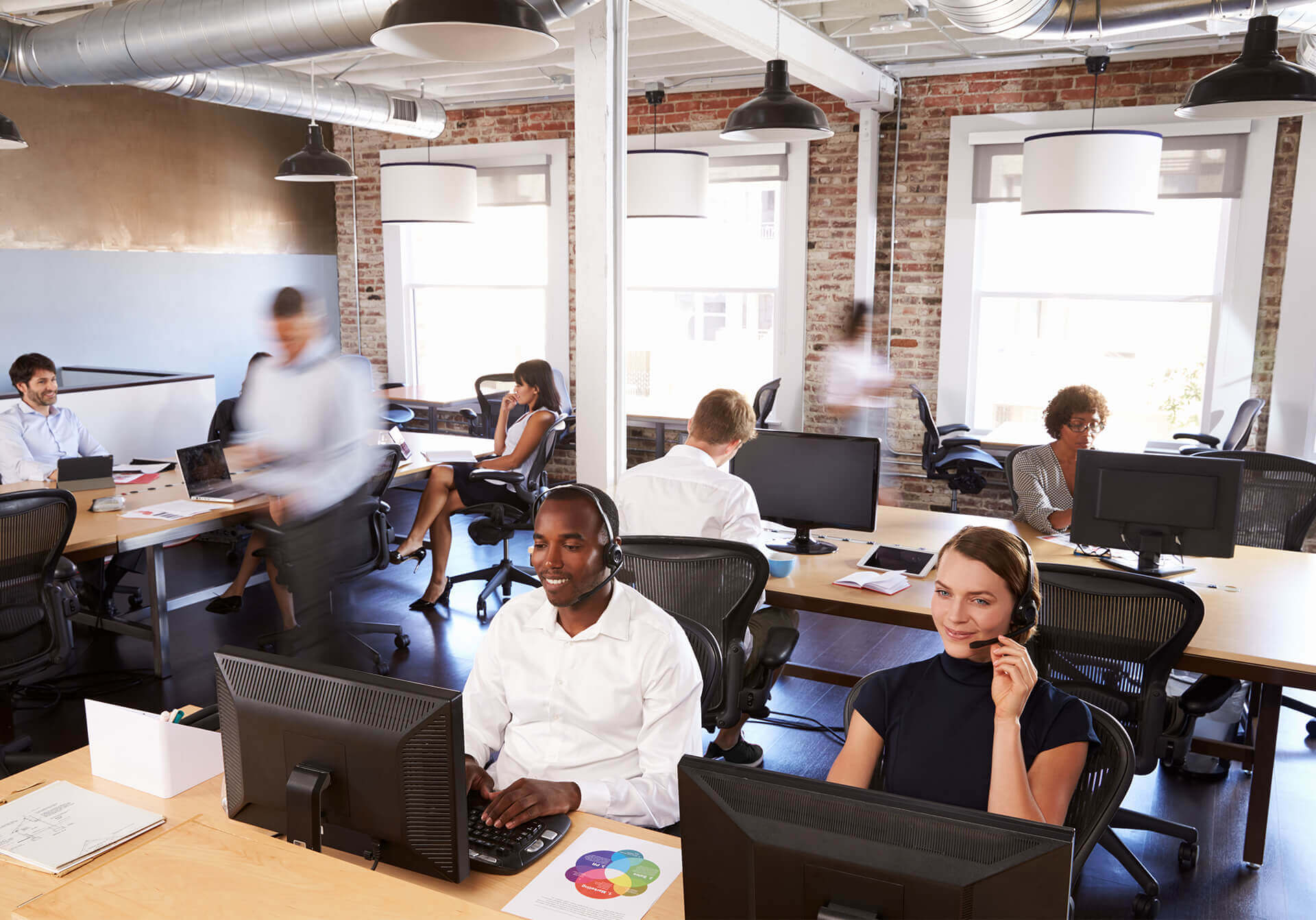 Using Back-Office Services and Outsourcing to Accelerate Growth