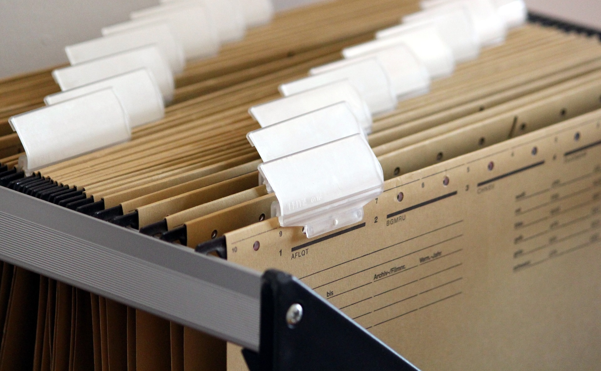 Top 5 Issues of Contract Management
