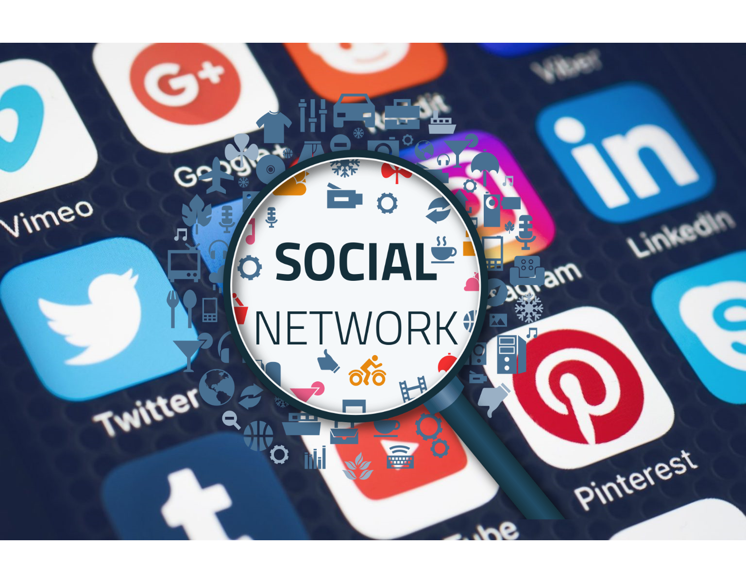 Social Media Investigations – Why You Need More Than Just a Screenshot