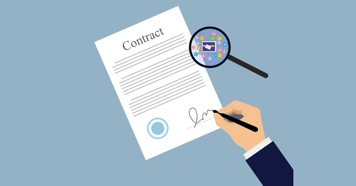 """Is your Contract Management Just """"Good Enough""""?"""