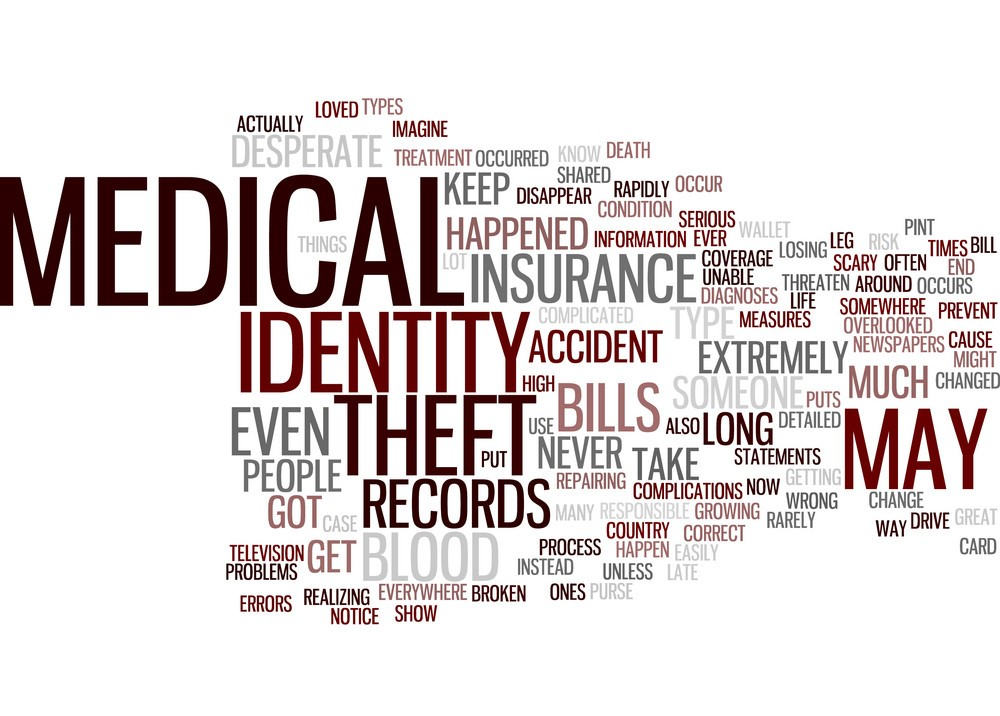 7 Things About Medical Identity Theft Healthcare Executives Need to Know