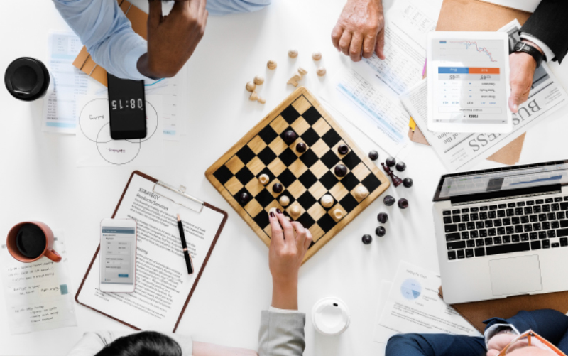 Data Analytics is the New Competitive Advantage